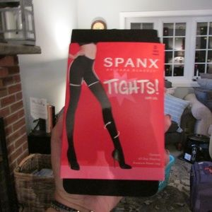 SPANX Accessories - SPANX Tight-End Tights